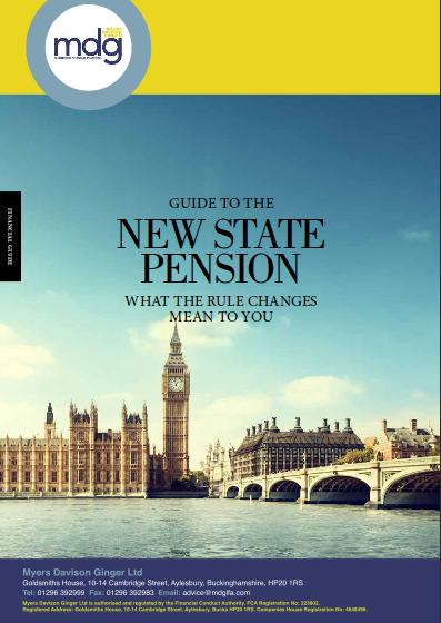 new-state-pension