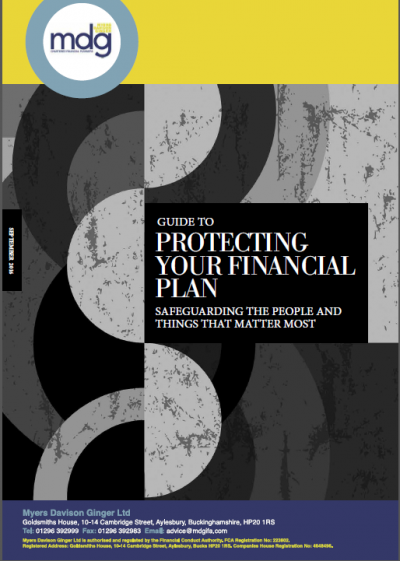 Guide-Protecting Your Financial Plan