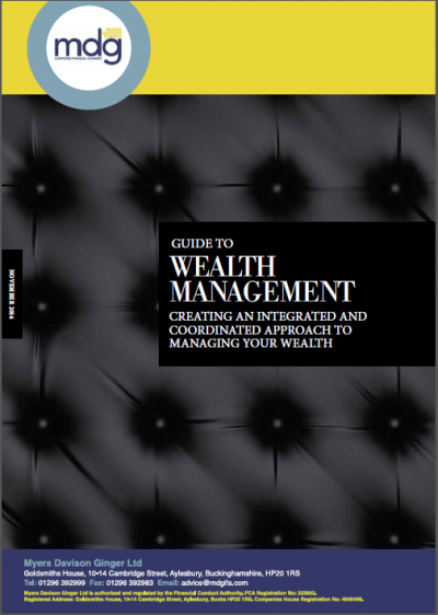 Snip-Guide to Wealth Management