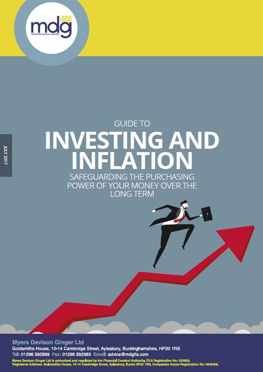 Guide To Investing and Inflation