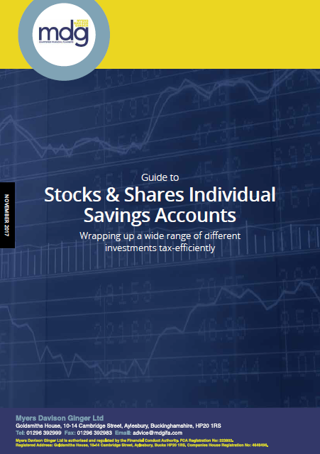 Guide to Stocks and Shares ISAs