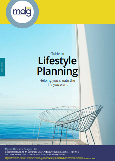 Guide to Lifestyle Planning