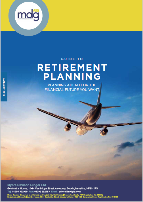 Capture-Guide to Retirement Planning
