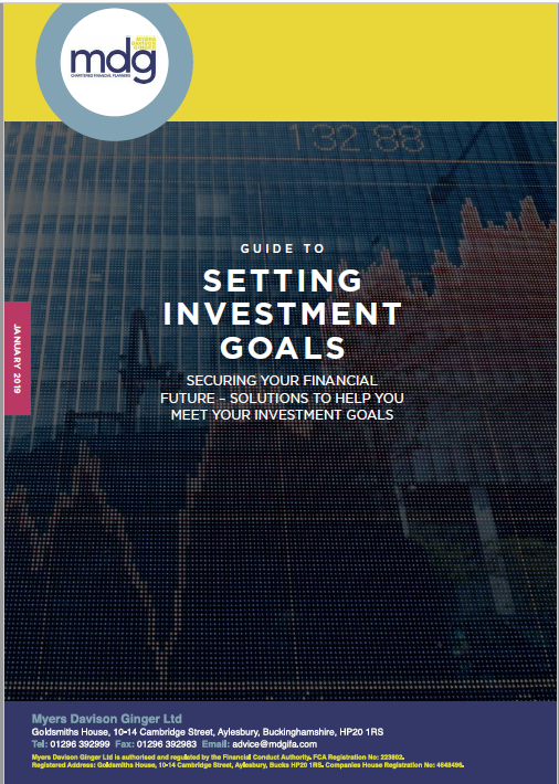 Capture-Guide to Setting Investment Goals