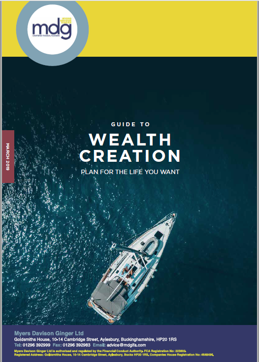 Capture-Guide to Wealth Creation March 2019