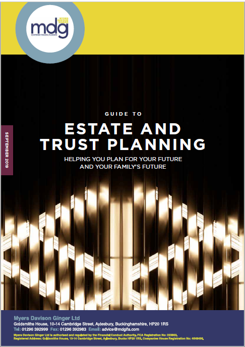 Capture-Guide to Estate and Trust Planning