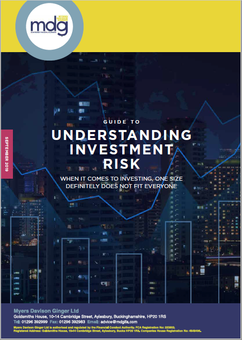 Capture-Guide to Understanding Investment Risk