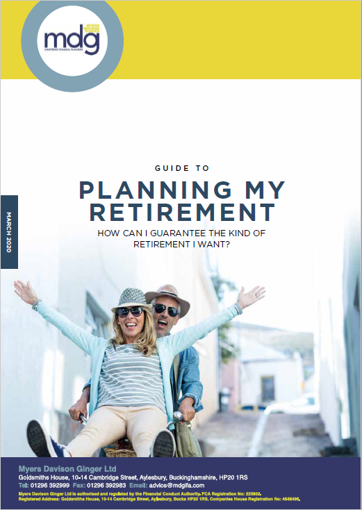 IMAGE-Guide to Planning My Retirement-Mar 2020