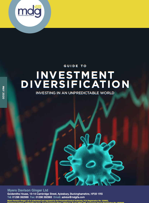 Capture-Guide to Investment Diversification