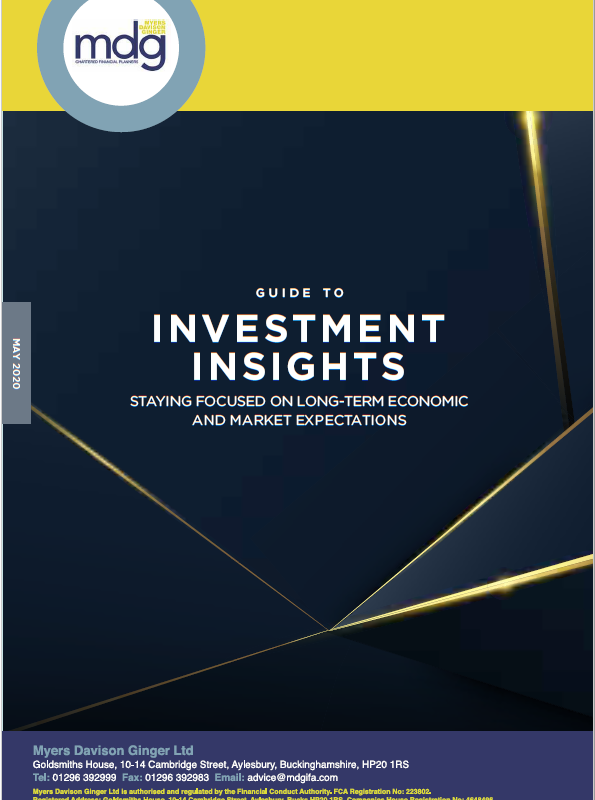 Capture-Guide to Investment Insights