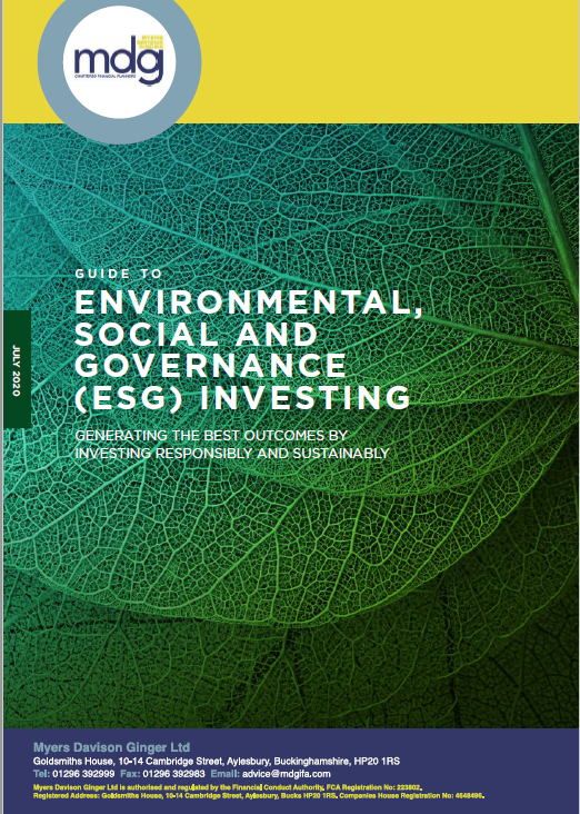 Capture-Guide to ESG investing