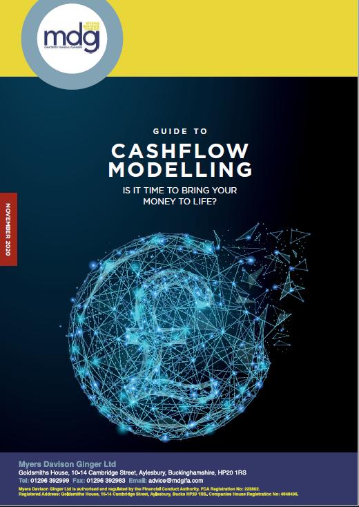 Guide to cashflow modelling