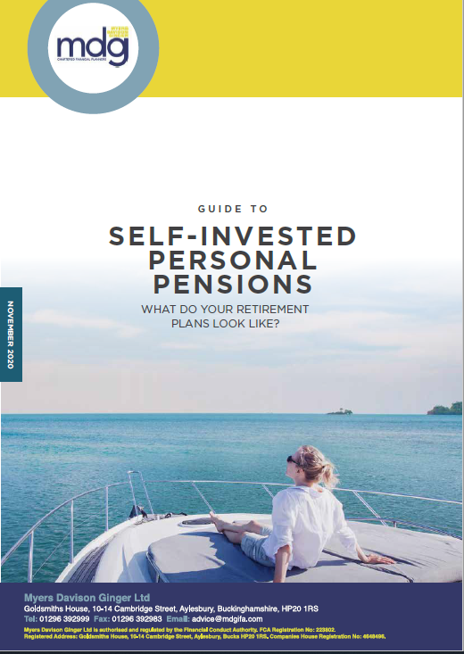 Guide to self invested pensions