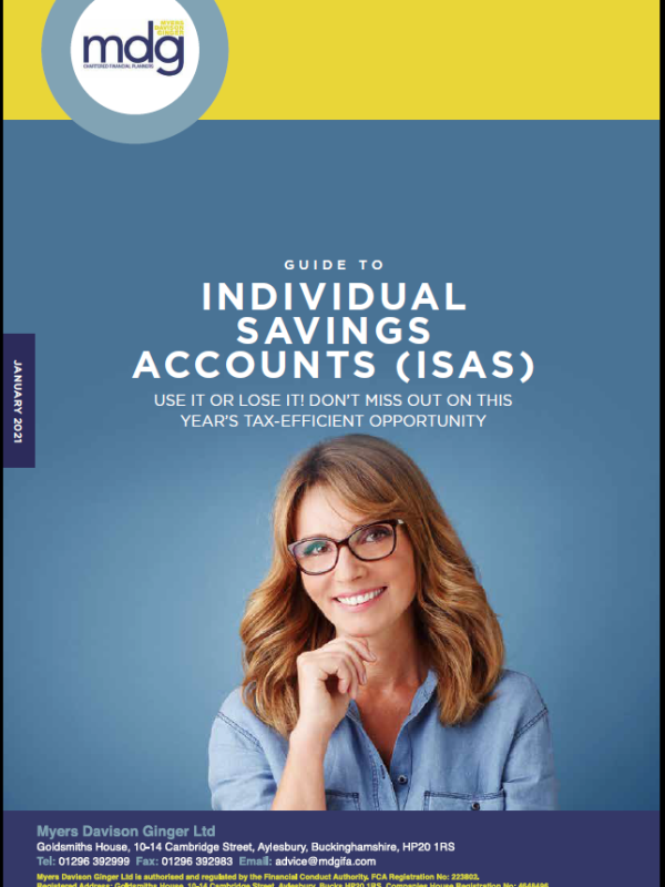 Guide to ISA image