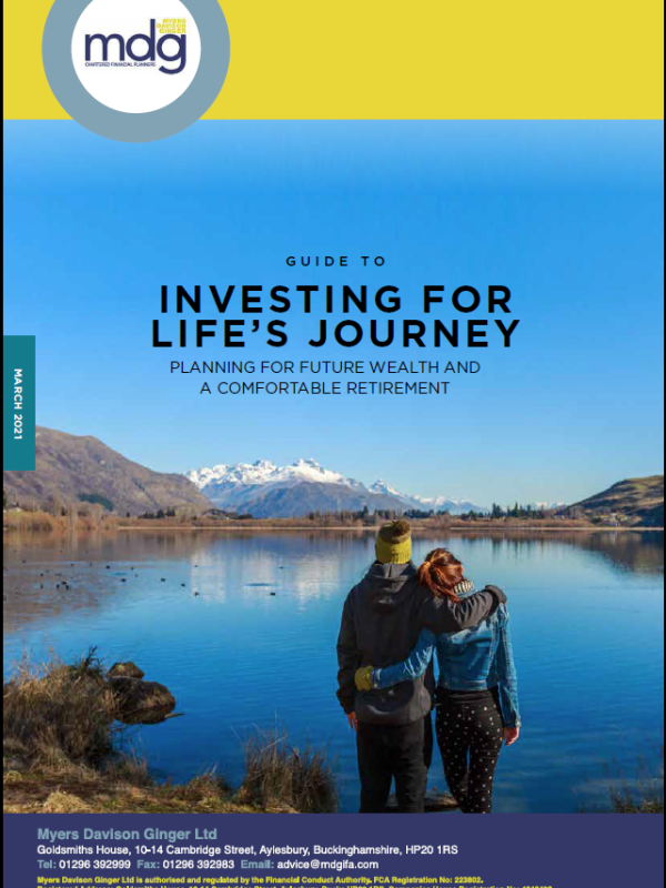 Guide to Life's Journey cover
