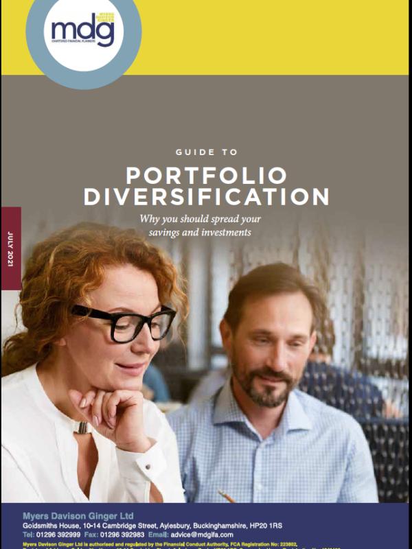 Image - Guide to Portfolio Diversification